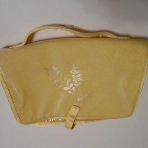 NWOT Bath & Body Travel Toiletries Cosmetic Bag